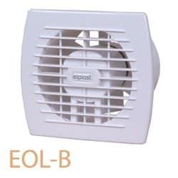 Вентилатори Elplast