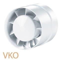 Вентилатори Vents